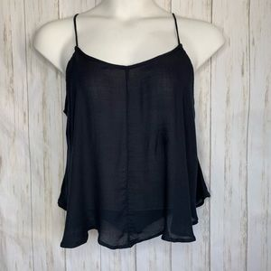 Intimately Free People Tank Top Flared